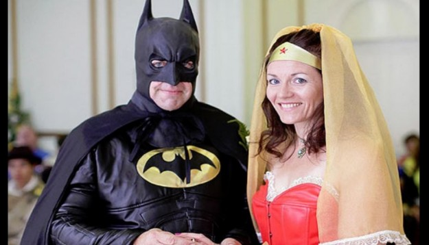 boda-de-superheroes-batman-y-superwoman