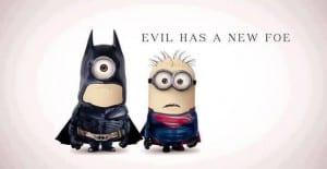 superheroes-minions