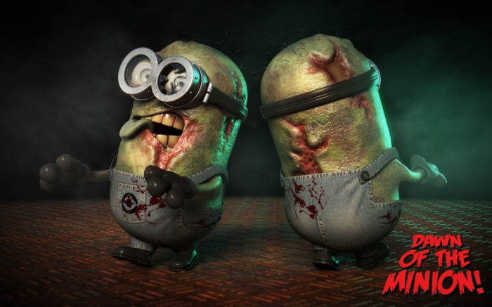 zombies-minions