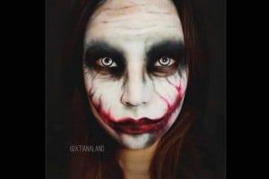 maquillajes-de-terror-jocker-mujer-disfracesmimo