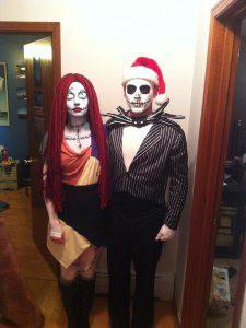 Ideas De Disfraces Para Parejas En Halloween - Idea-disfraz