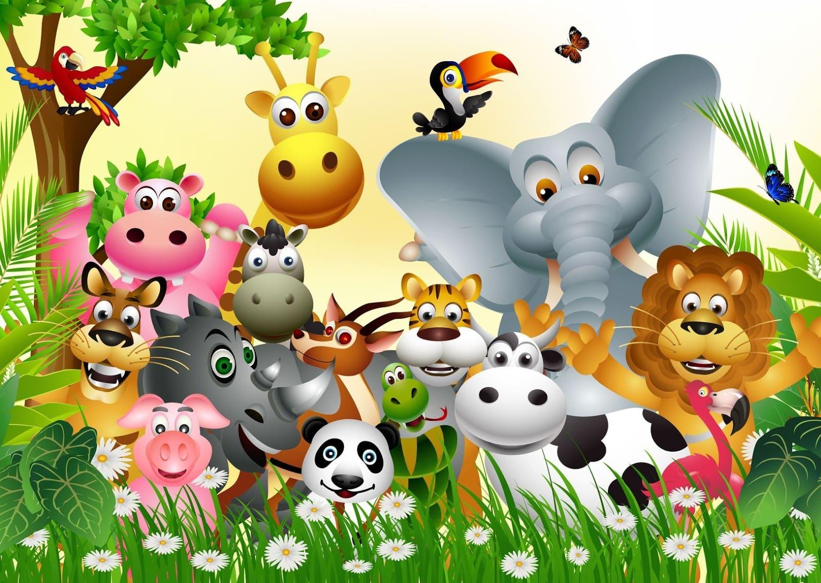 Disfraz De Animales Infantiles Para Ninos Y Bebes