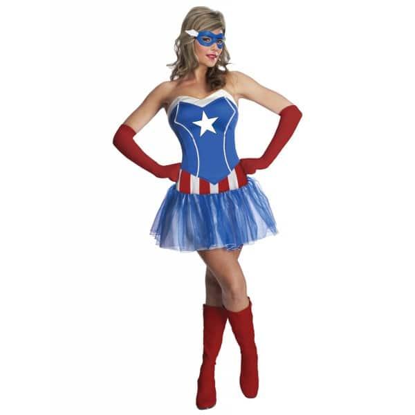 disfraz-de-capitan-america-marvel-classic-para-mujer-fu07116