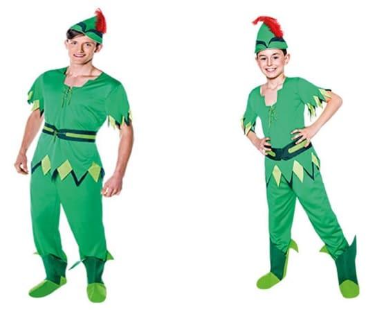 Ideas para disfraces originales en grupo o en familia - Disfraces en familia ...