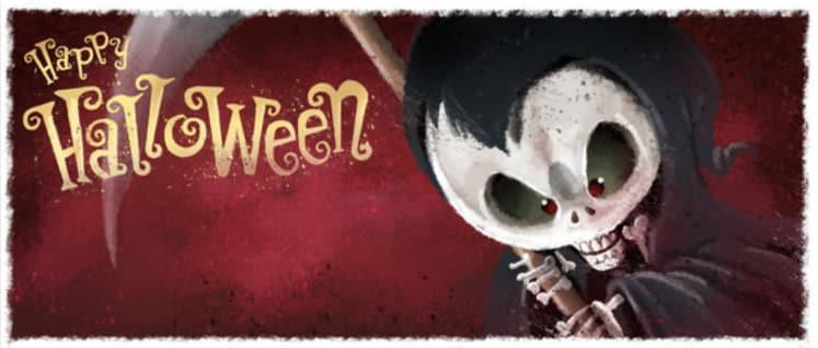 halloweeninfanitl