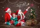 Disfraces Infantiles para Navidad