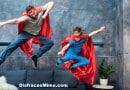 Disfraces de superhéroes para adultos estos carnavales