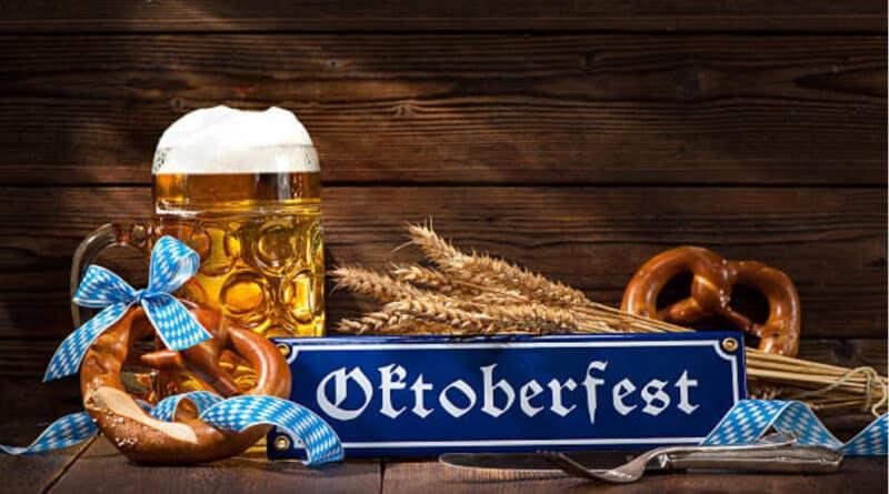 Disfraces para Oktoberfest: Vístete para tu fiesta de la cerveza
