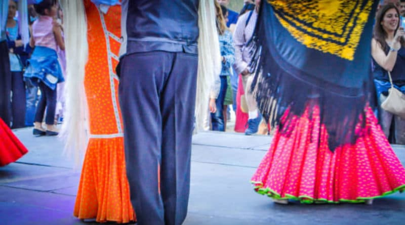 Disfraces para San Isidro: Para ser los mejores Madrileños y chulapas