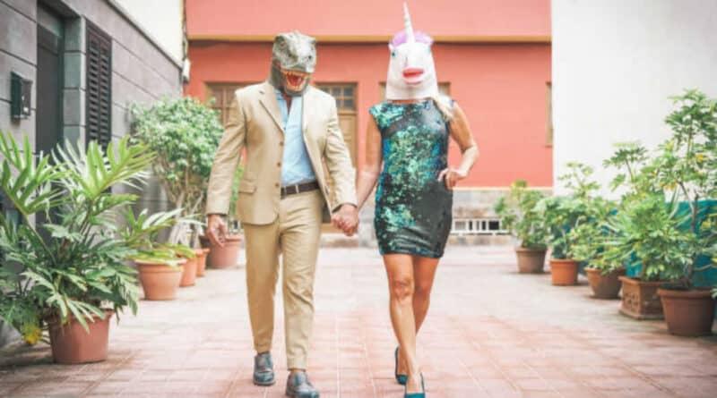 Las mejores mascaras para tus fiestas