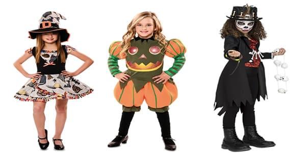 El mejor Disfraz de Halloween niña para tu fiesta