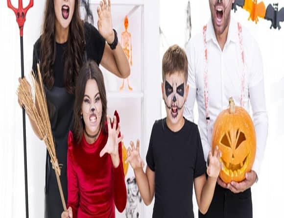 Las mejores tendencias Halloween 2019: Disfraces y maquillajes