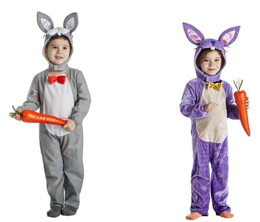 disfraces de animales infantiles