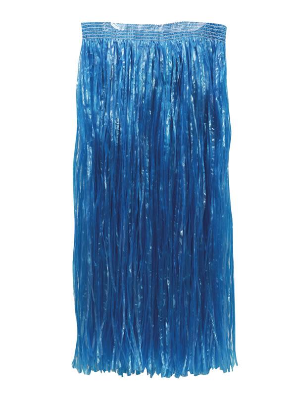 falda hawaiana en colores surtidos 55x50 cm