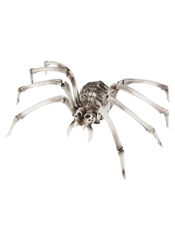 arana esqueleto de 82 cm