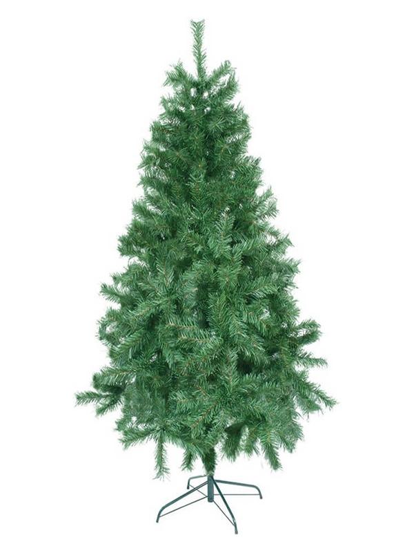 arbol de navidad andino 604 ramas con pie metalico 180 cm