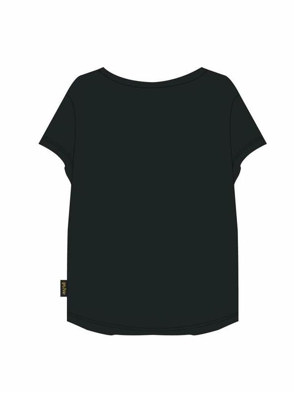 camiseta corta premium adulto harry potter