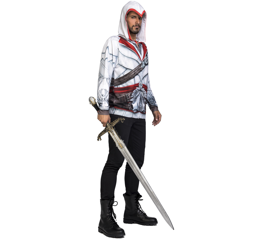 camiseta disfraz de ezzio assassins creed para hombre 1.jpg 3