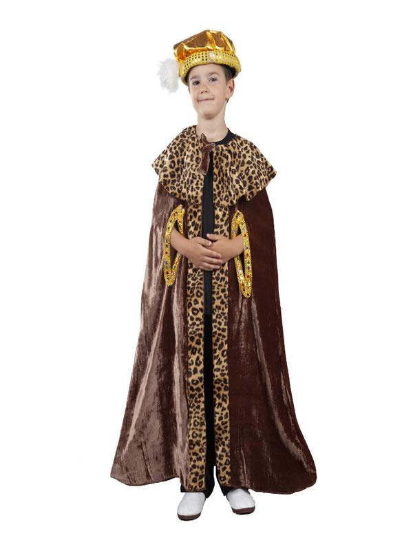 capa de rey baltasar para infantil