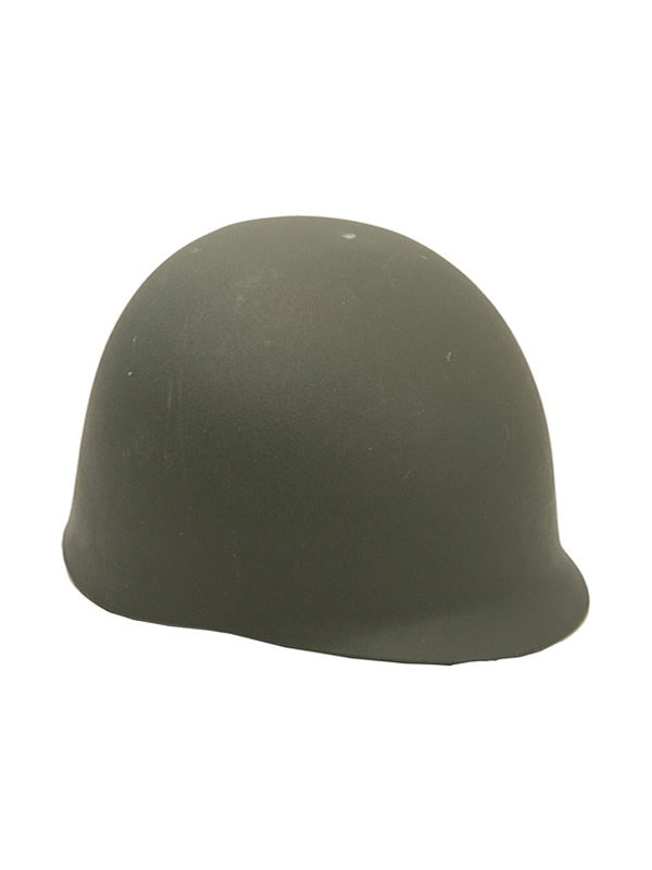 casco de militar adultos