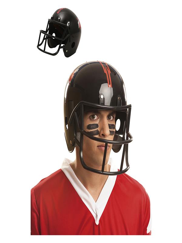 casco de rugby para adulto
