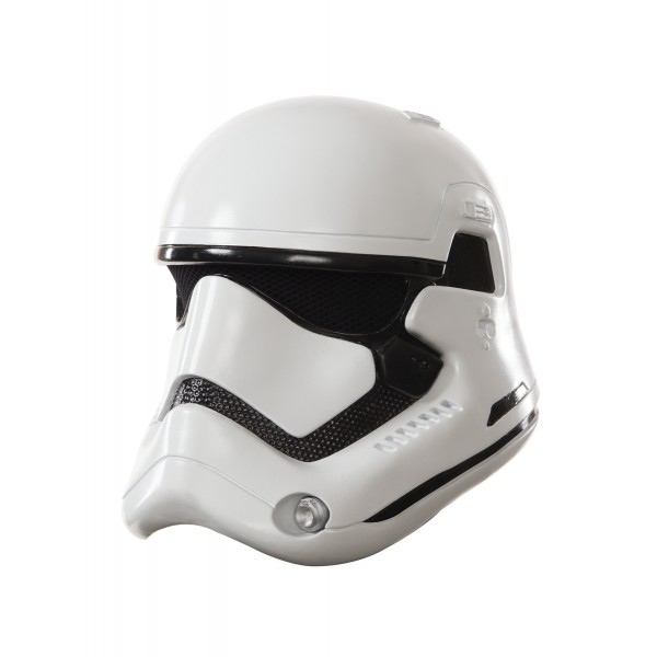 casco de stormtrooper star wars episodio 7 adulto