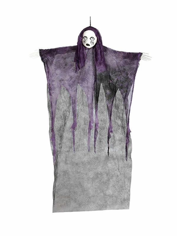 colgante muñeca 90 cms halloween