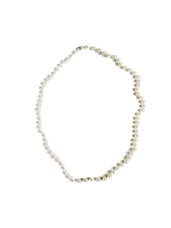 collar de perlas 39 cm