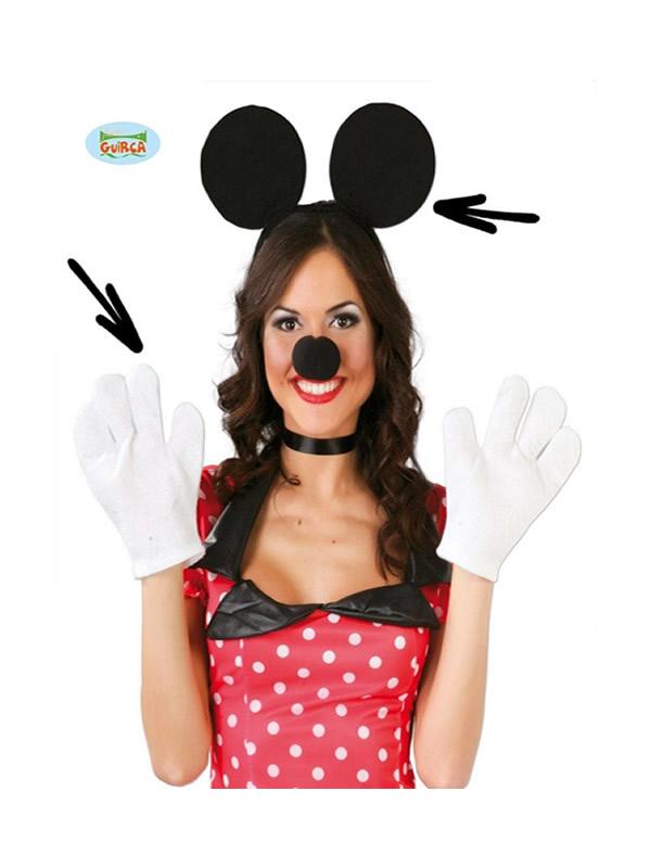 conjunto de raton