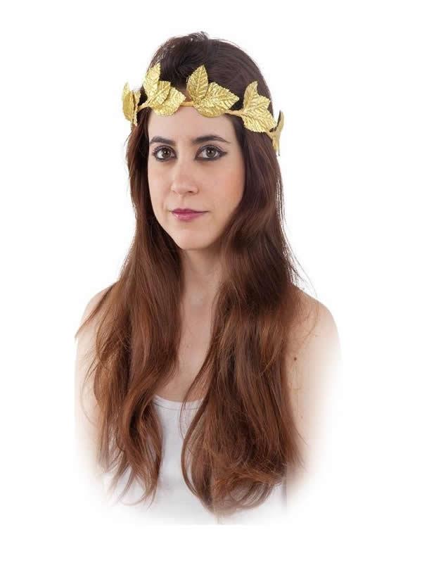 corona de romana laureada