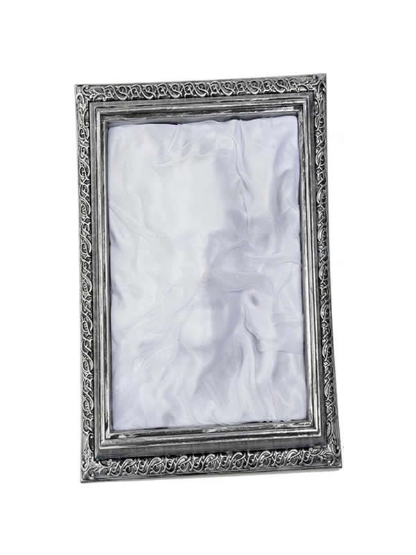 cuadro fantasma hombre 36x39 cm