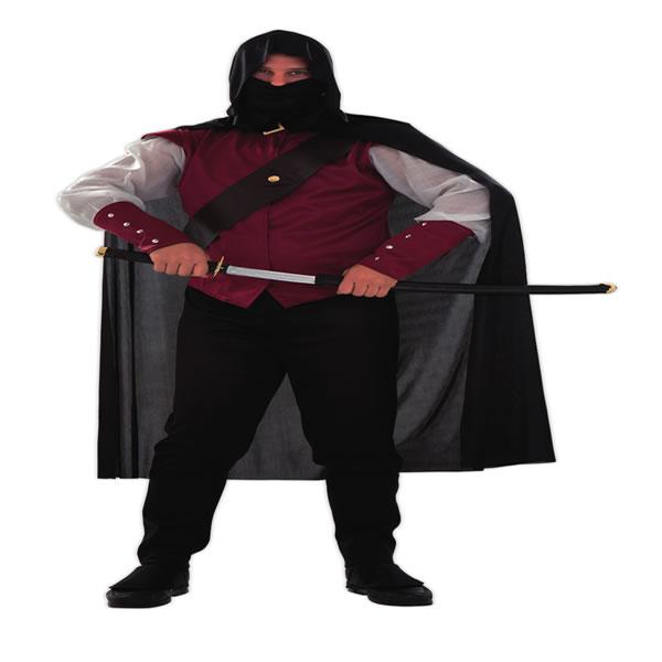 disfraz de aguila roja para hombre