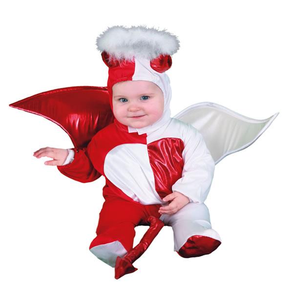 Disfraz de angel y demonio bebe comprar barato - Disfraz de angel nino ...