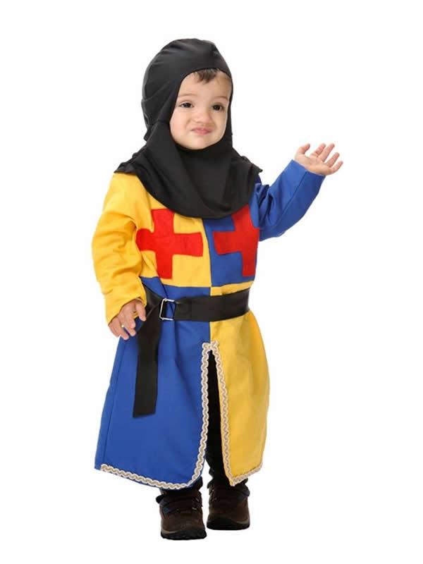 disfraz de arquero para bebe