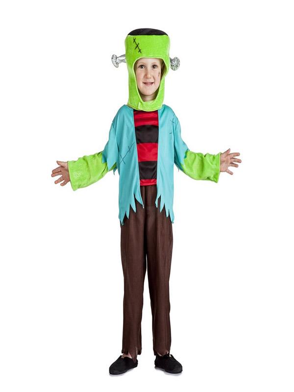 disfraz de baby frankenstein nino K1063 - Los 10 mejores disfraces halloween niños