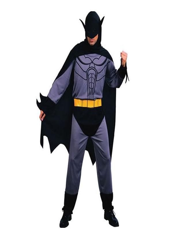 disfraz de batman murcielago para hombre