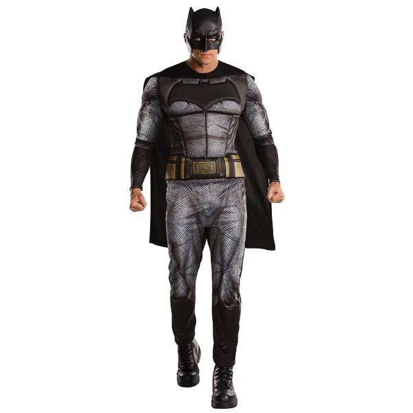 disfraz de batman vs superman classic para hombre
