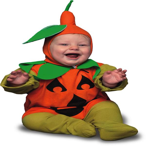 disfraz de calabaza bebe 7 a 12 meses egl00207 - Los Disfraces Mas Graciosos y Adorables