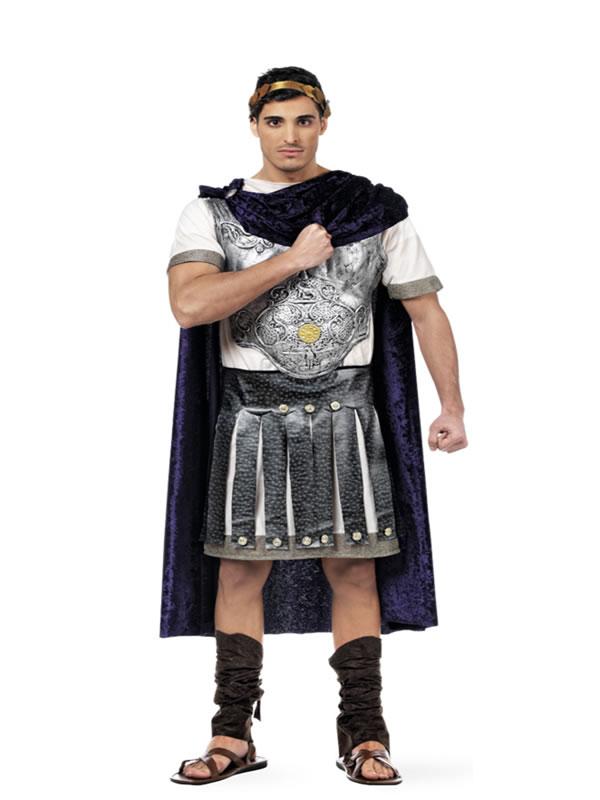 disfraz de caligula romano lujo hombre li300 - ¿Cómo celebrar la semana santa con tu disfraz de romano o disfraz de romana y complemento?
