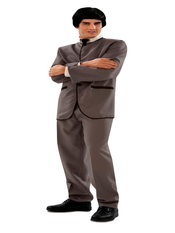disfraz de cantante ingles de los 60 para hombre mom46257 0 - Disfraces de Carnaval adultos ¿Cuáles son las mejores ideas?