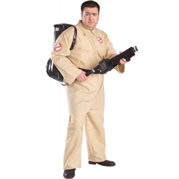 disfraz de cazafantasmas para hombre adulto