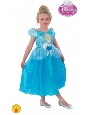disfraz de cenicienta story classic nina varias tallas lc888784 - Ideas de los mejores disfraces disney infantiles