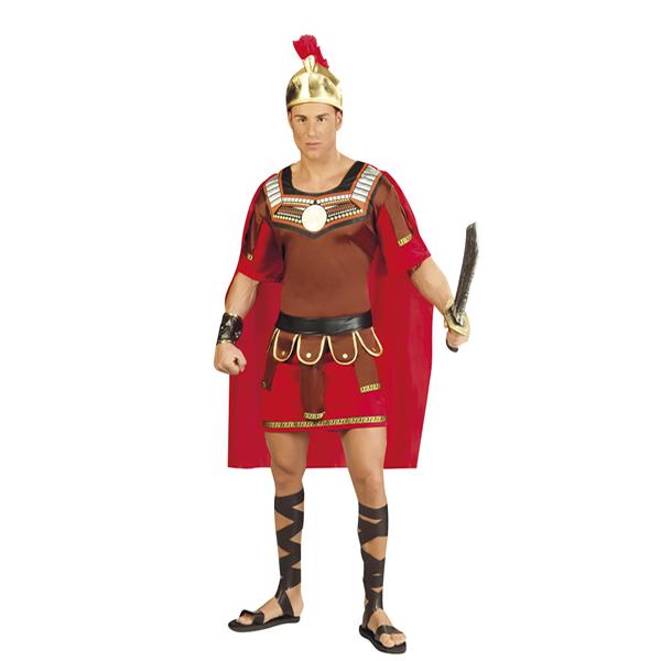 disfraz de centurion romano hombre