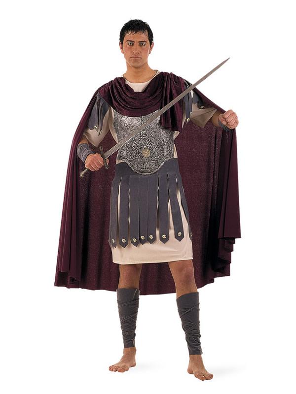 disfraz de centurion romano para hombre