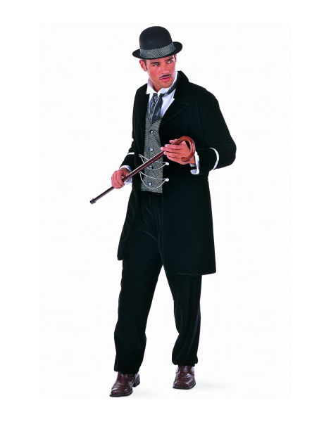 disfraz de charleston deluxe hombre