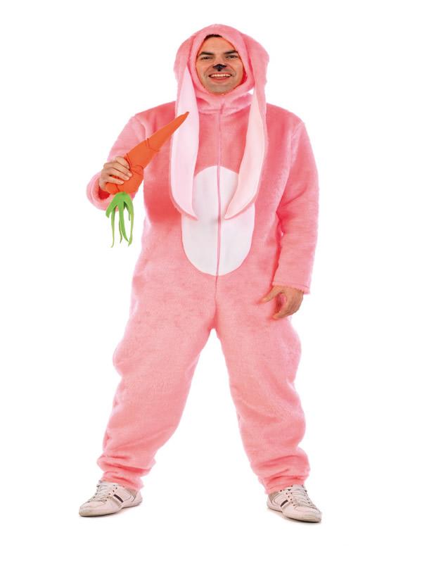 disfraz de conejo orejon para hombre