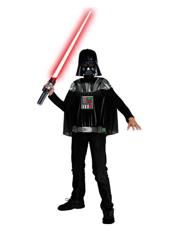 disfraz de darth vader para nino 12259 - Novedades en disfraces para este carnaval