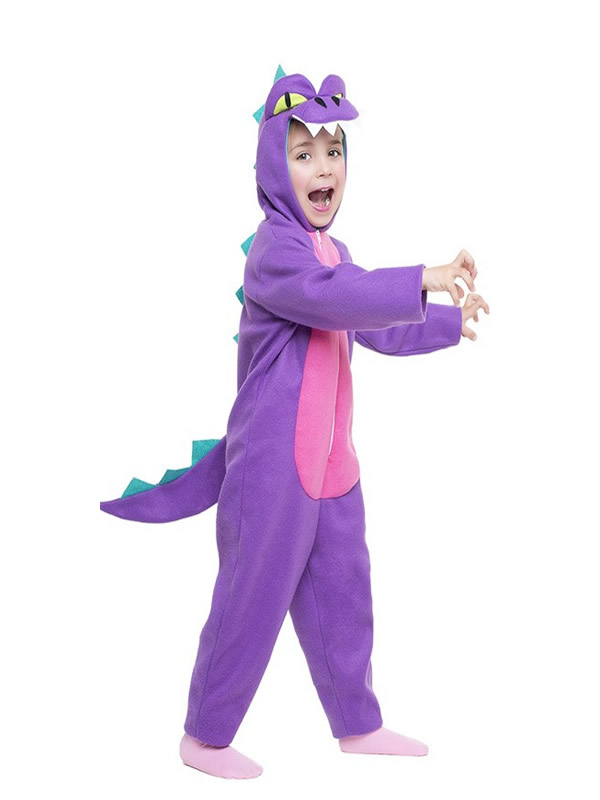 disfraz de dinosaurio para nios