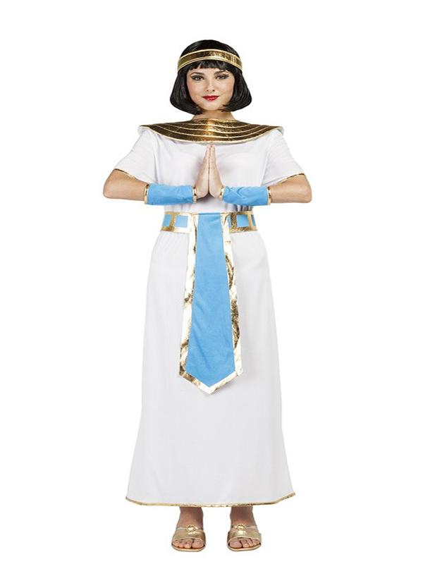 disfraz de egipcia cleopatra para mujer