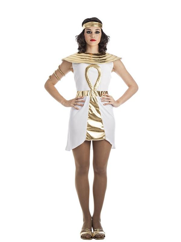 disfraz de egipcia sexy para mujer